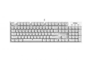 简述机械键盘与普通键盘的区别