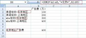 网络运营的必须要学会的两个Excel函数方法