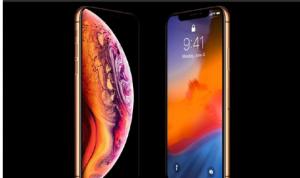 提前看看全新iPhone新配色金色边框+黑前白后