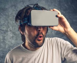 科普:VR、AR、MR的区别在哪里